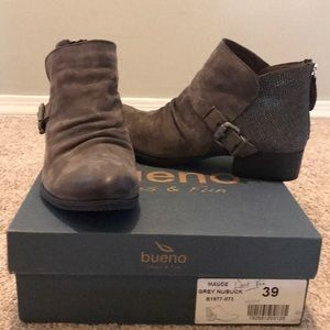 Bueno boots